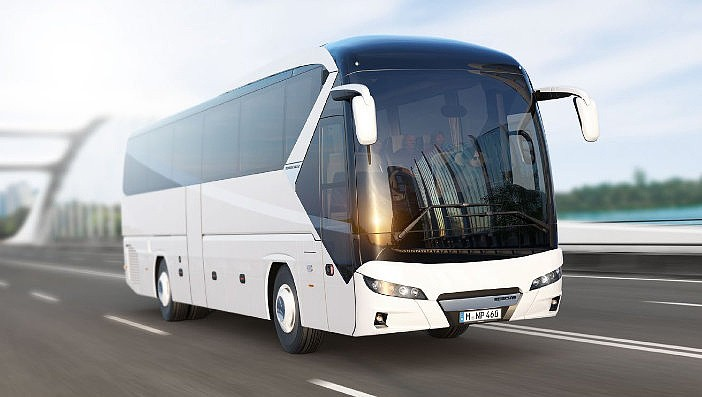 A Dél-Dunántúlon is közlekednek majd az új autóbuszok