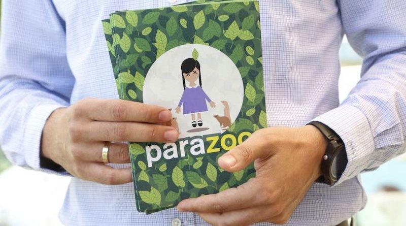 Itt a ParaZoo: érzékenyítő játék a Pécsi Állatkertben