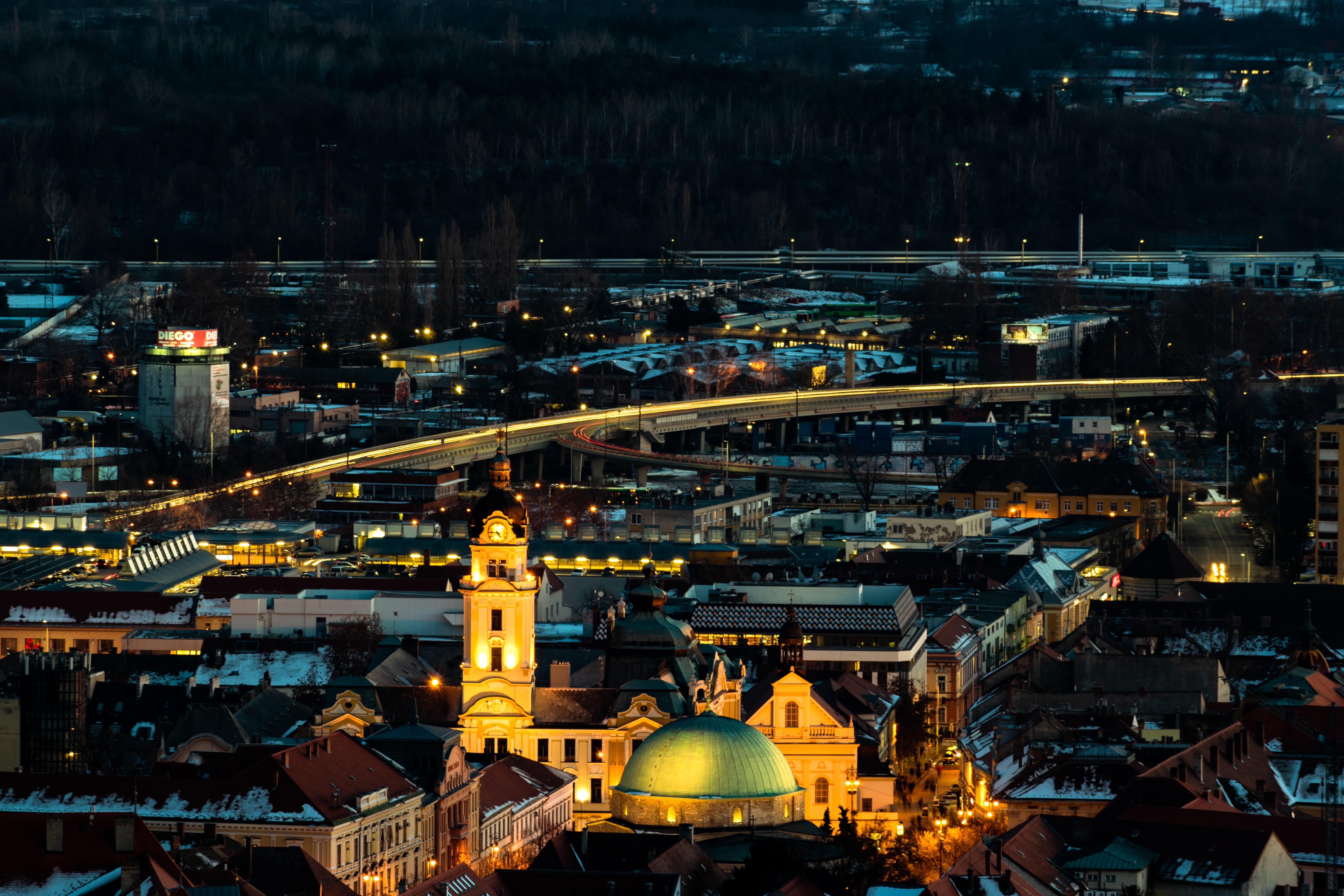 Több mint 700 millió forintos fejlesztést hajtott végre az E.ON Pécsen
