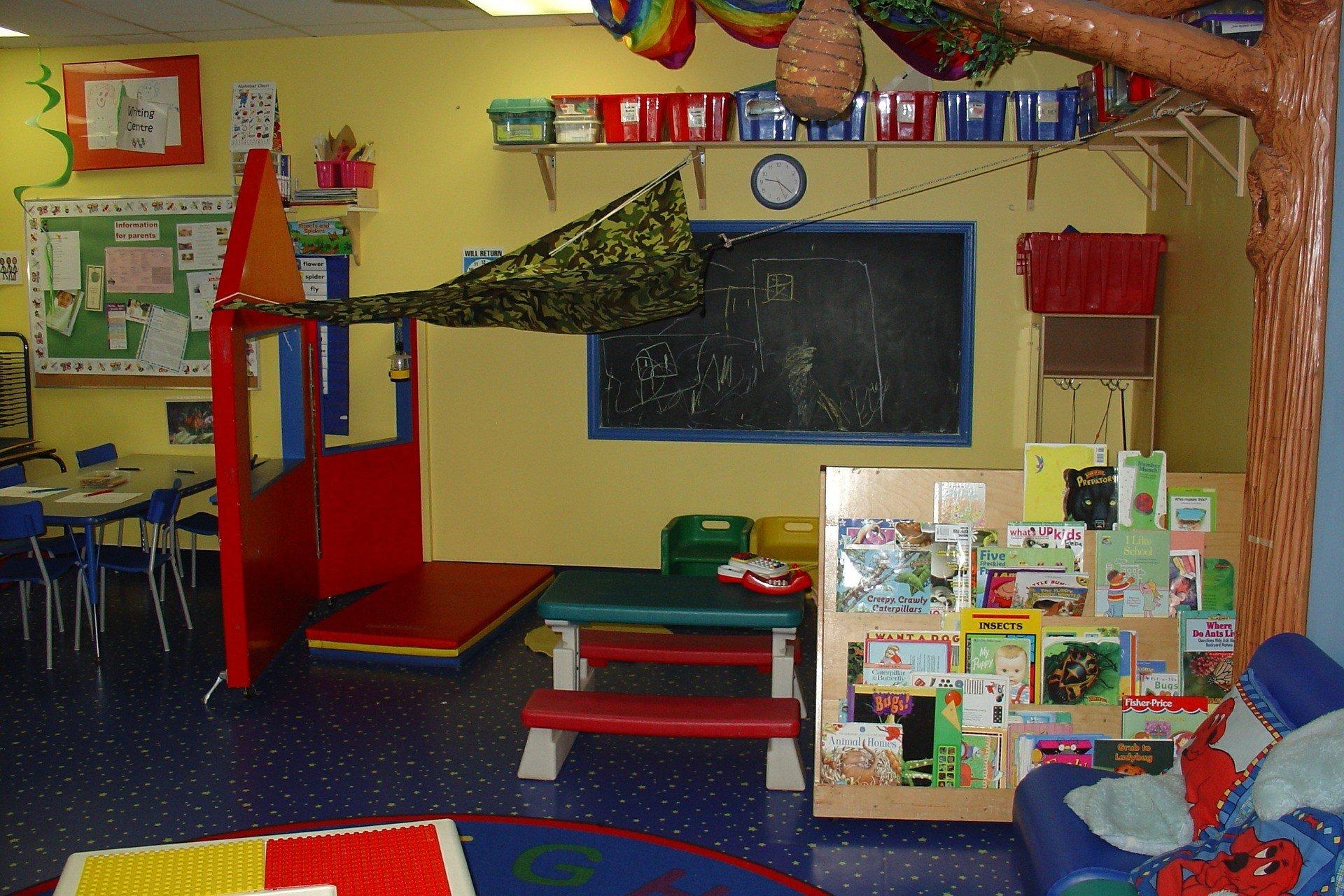 Megújult a Magyarországi Németek Országos Önkormányzata pécsi oktatási központjának két tagintézménye