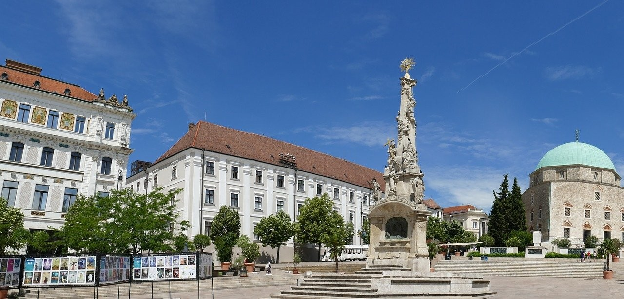 Két nagy fesztivál is lesz Pécsen szeptemberben