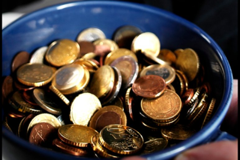 914,9 milliárd forint volt az első nyolchavi hiány