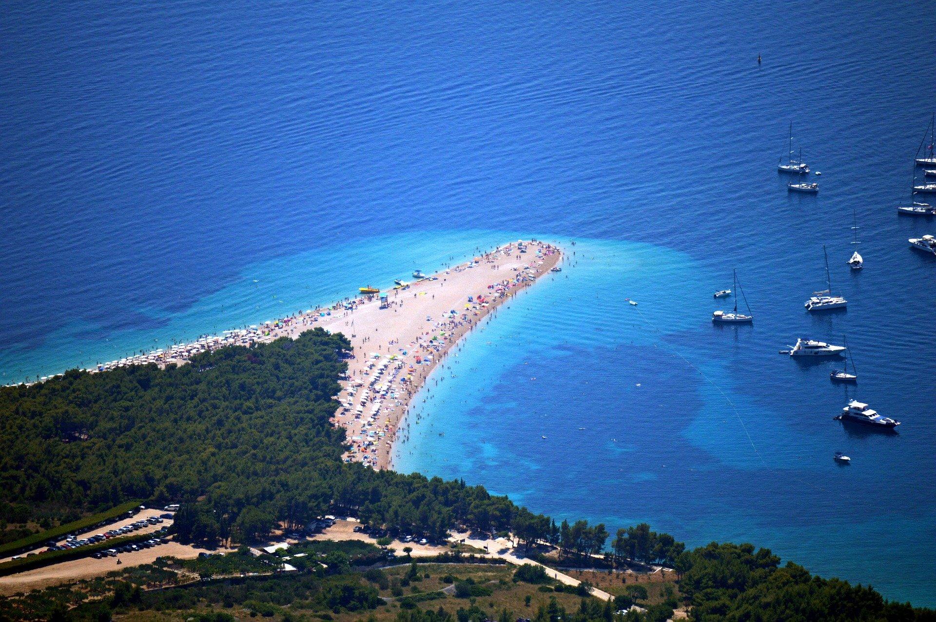 Szeptemberig több magyar turista járt Horvátországban, mint tavaly egész évben