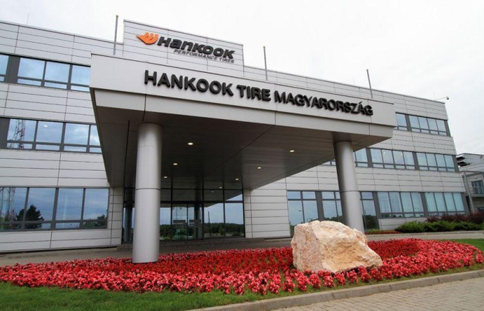 Jelentősen nőtt a Hankook Tire árbevétele és eredménye a harmadik negyedévben