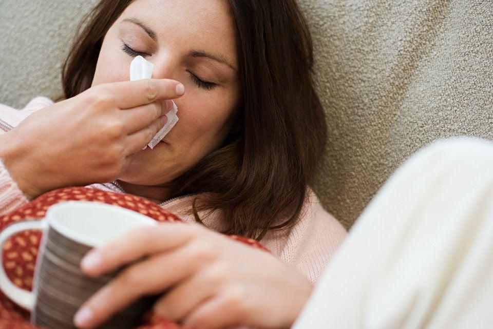 Tovább nő az influenzaszerű megbetegedések száma