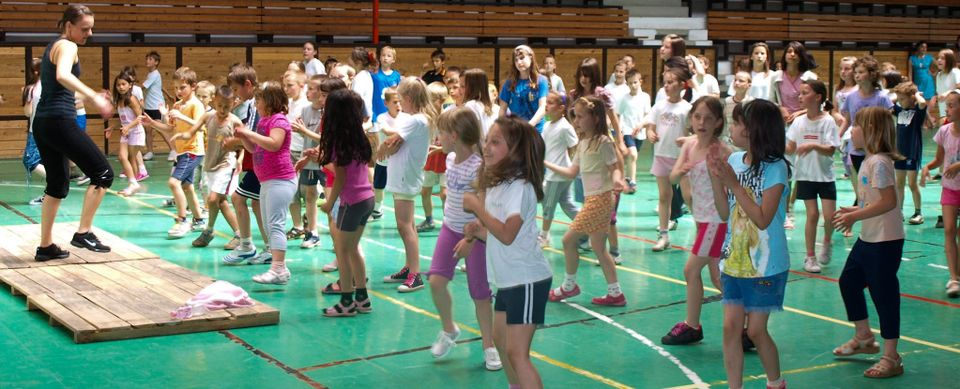 Új módszereket és minőséget vezetnek be az iskolai testnevelésben