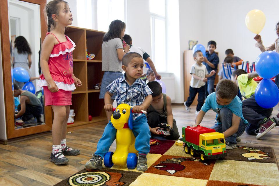 Csaknem hetvenmilliós többlettámogatás a Biztos Kezdet Gyerekházaknak