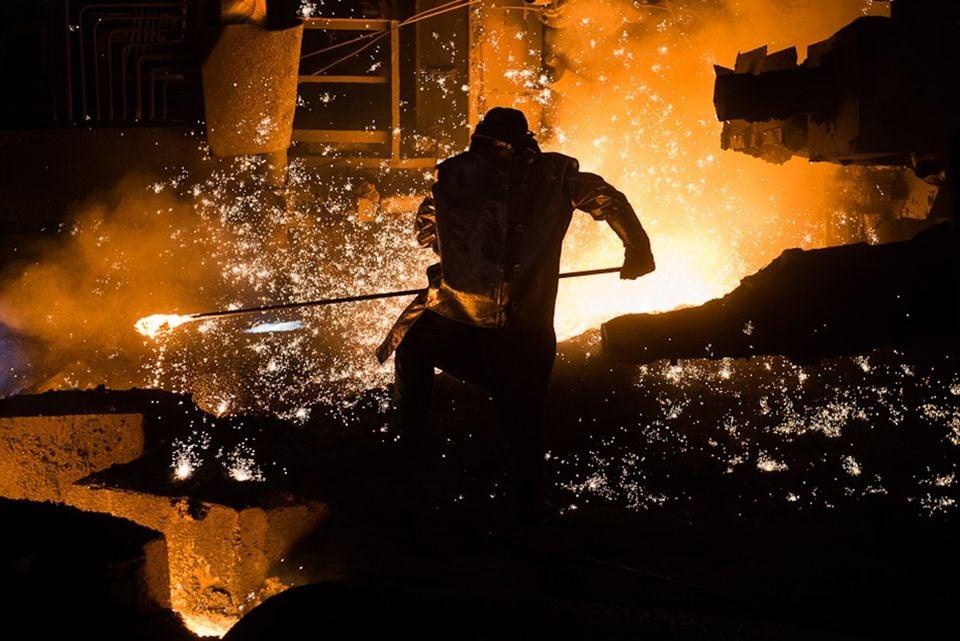 Kormányzati segítség kell a hazai vas- és acélipar megmentéséhez