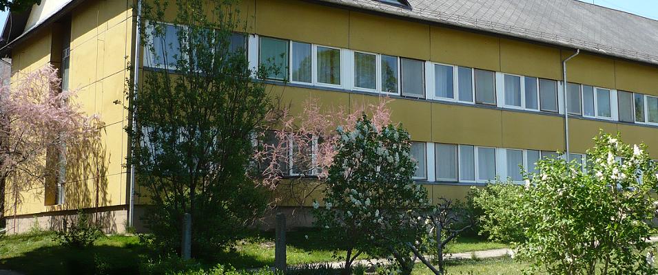 Befejeződött két Fejér megyei szociális intézmény energetikai korszerűsítése