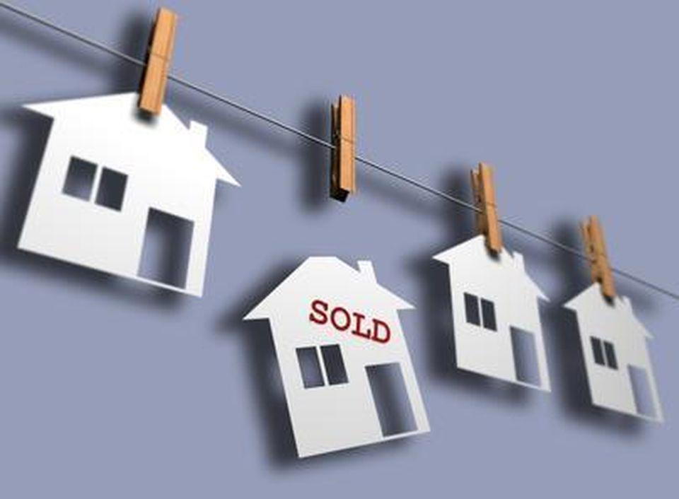 Van ahol emelkedtek, van ahol csökkentek az ingatlanárak