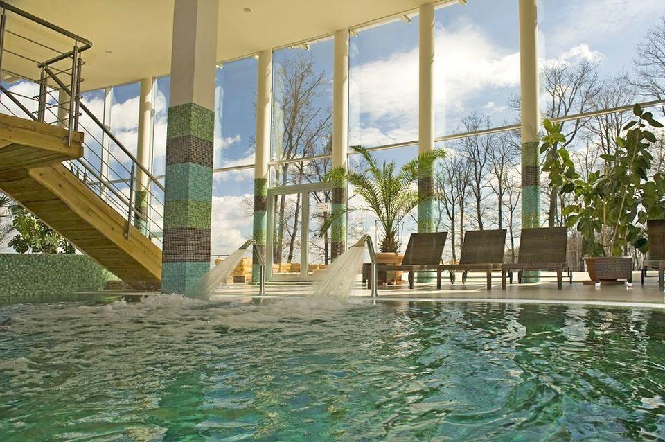 Az év szállodája: Residence Ózon