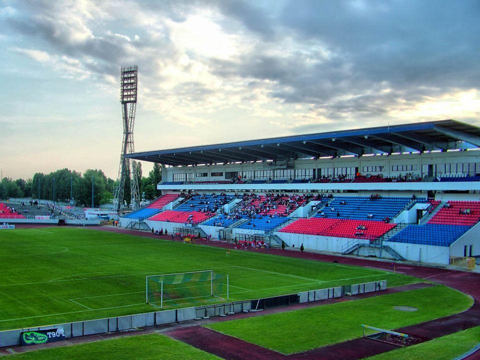 Sóstói Stadion: a bontott elemek többségét újrahasznosítják