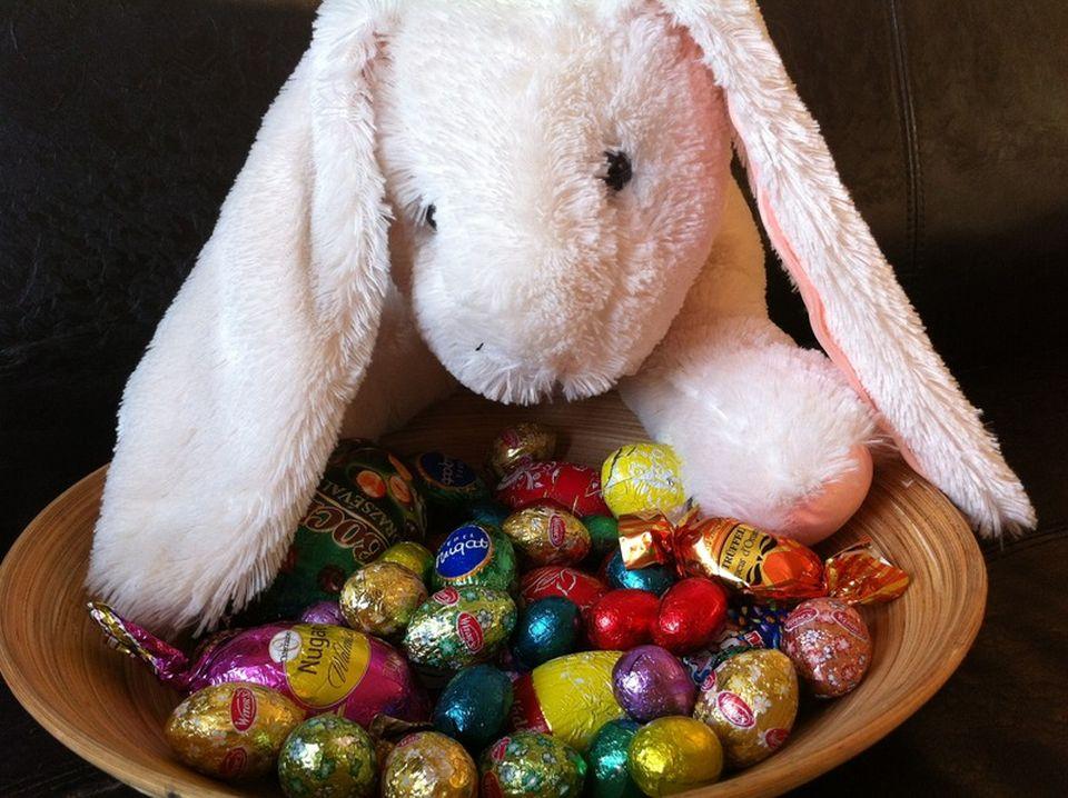 Fokozott figyelem húsvét előtt