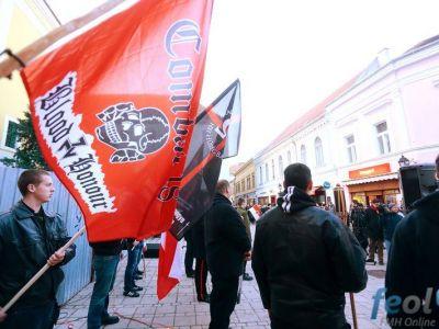 Székesfehérvár nem kér a gyűlöletkeltő rendezvényekből