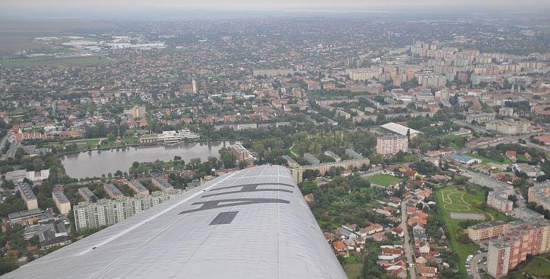 Székesfehérvár a repülés városa is lesz az idén