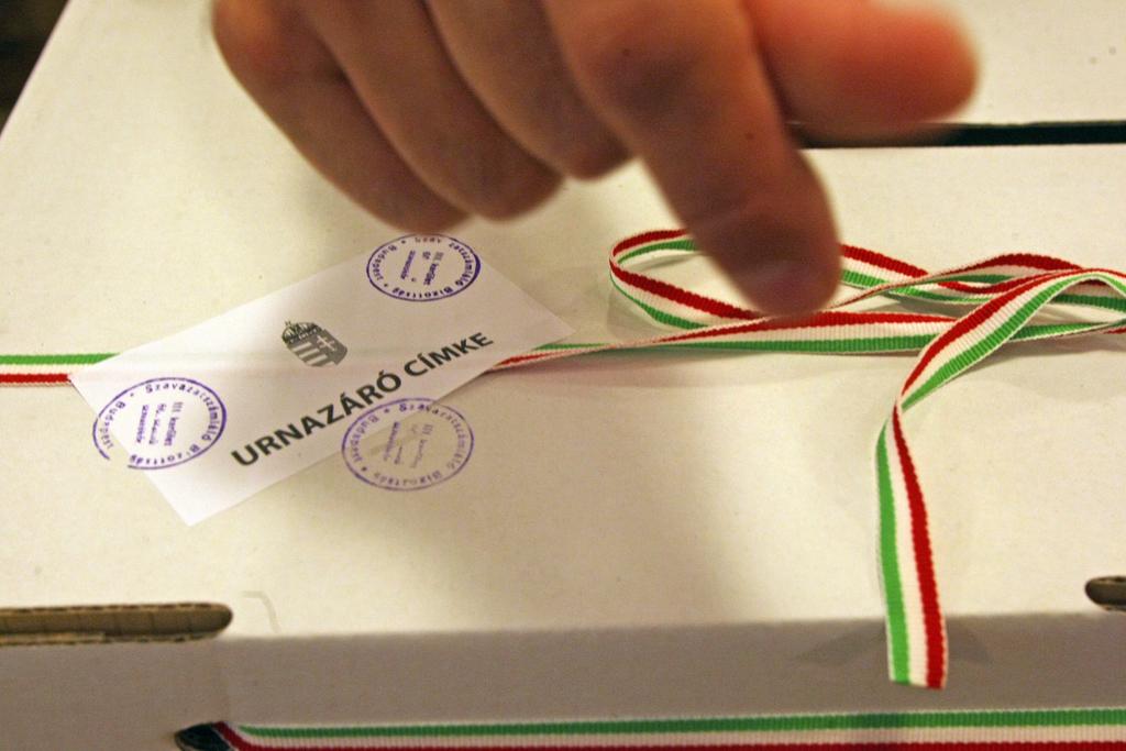 Időközi önkormányzati választás Dunaújvárosban