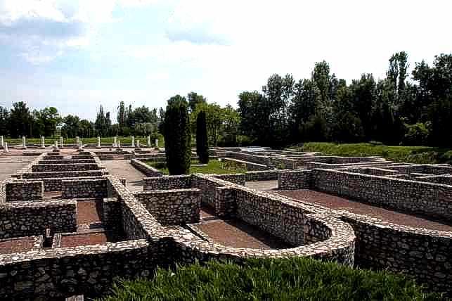Holnaptól újra látogatható a Gorsium Régészeti Park