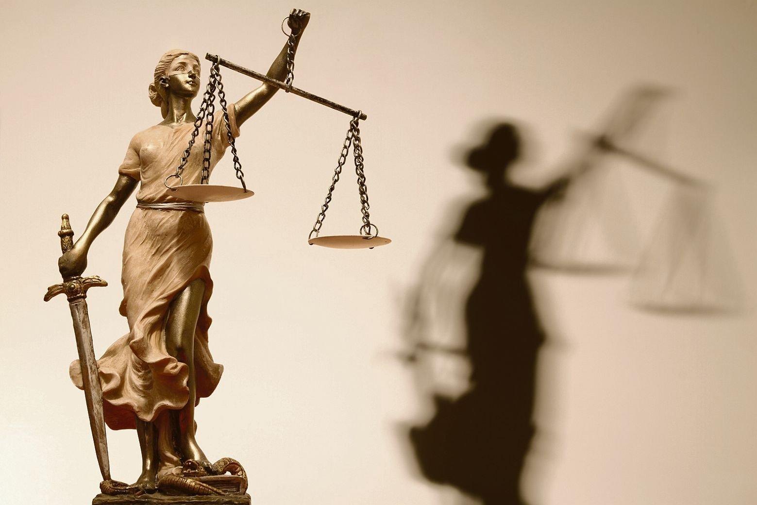 Európai élmezőnyben a magyar bíróságok
