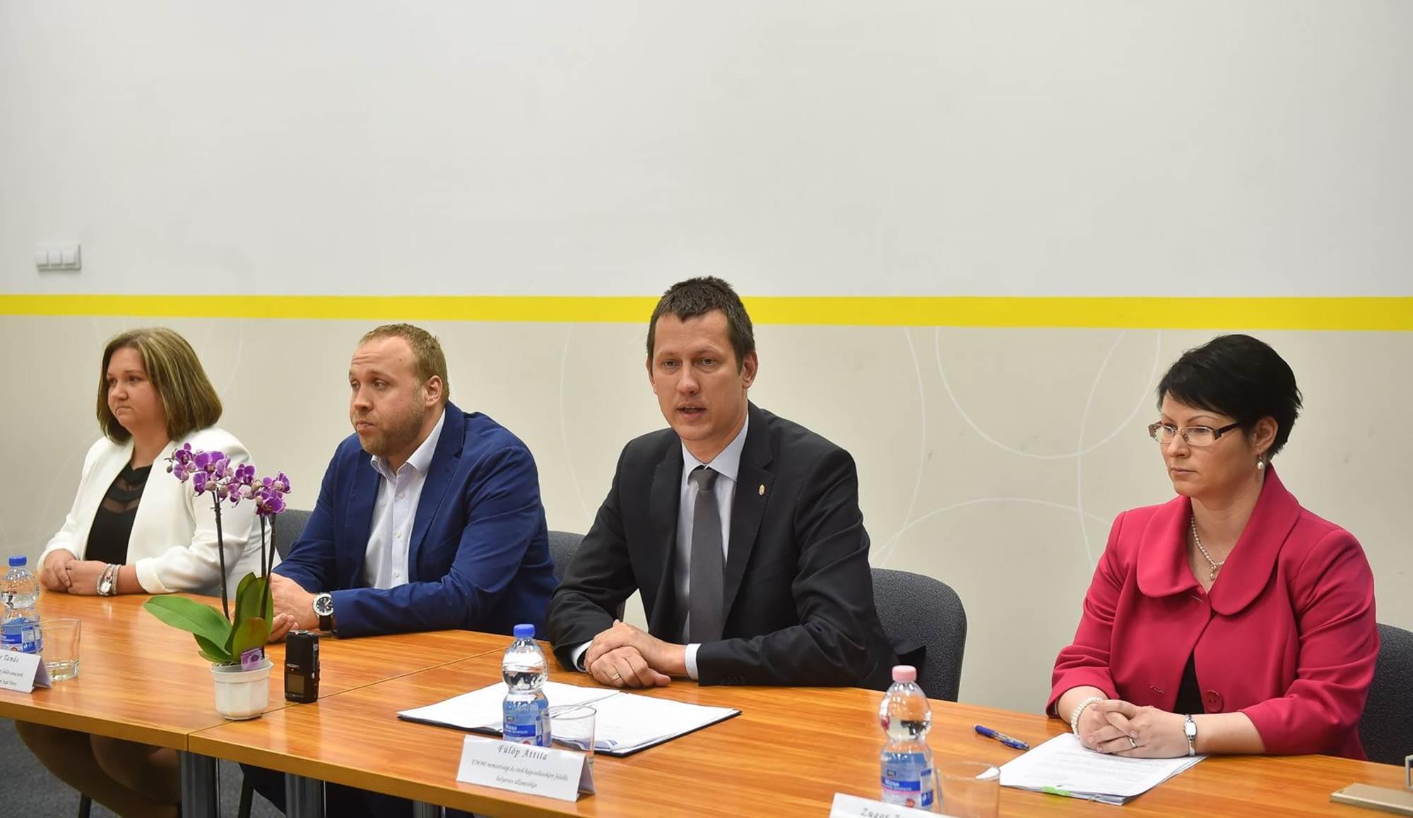 81 millió forint támogatás a civil szervezeteknek Fejér megyében