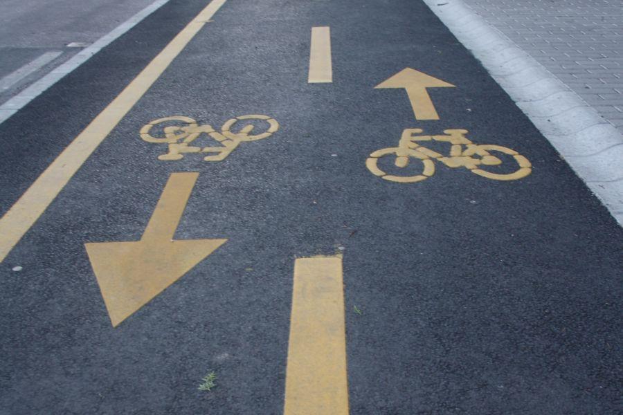Új kerékpárutat kaphat Gárdony