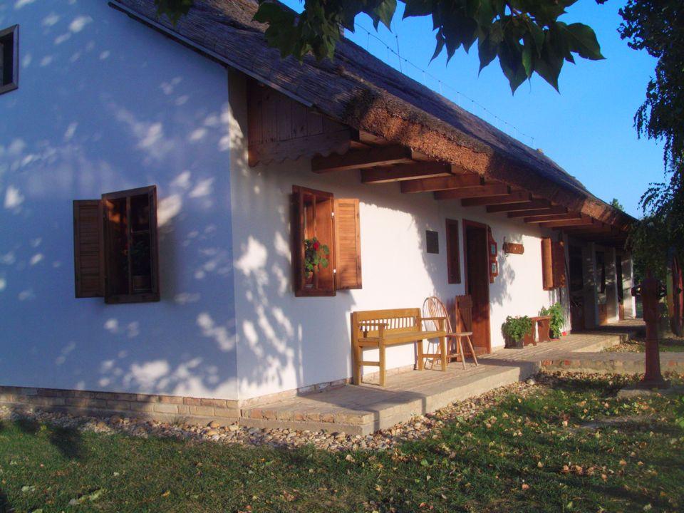 A Tordasi Tájház várja vendégeit a hétvégén
