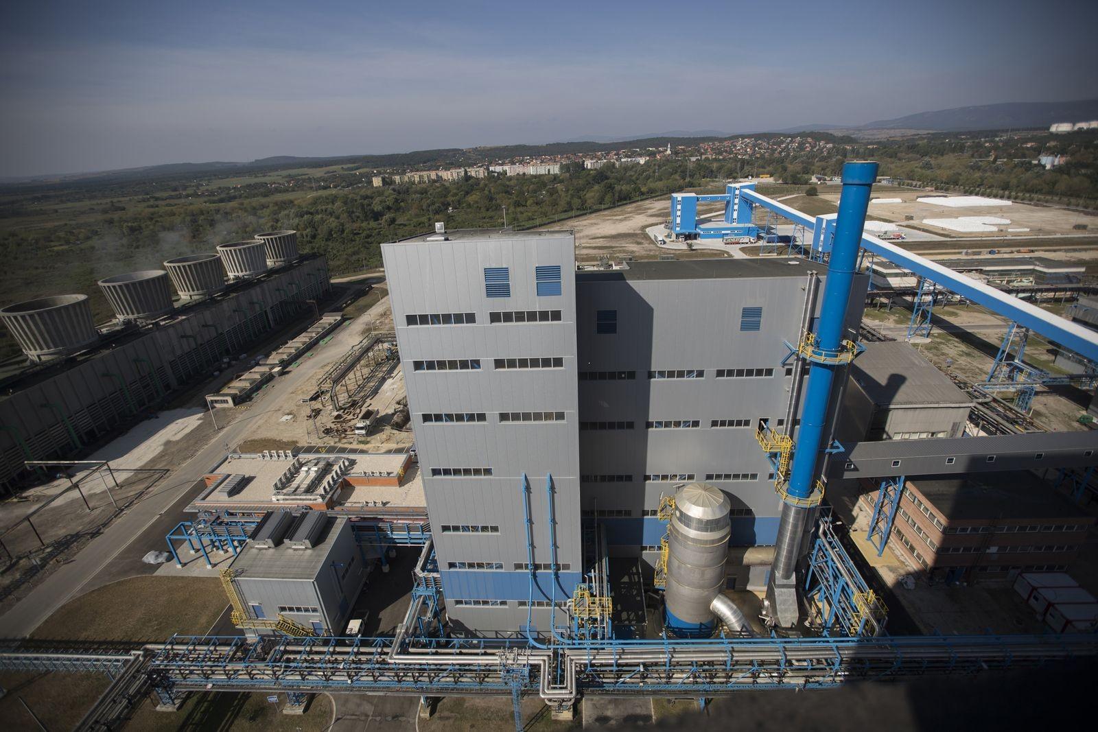 Teljesen megújul és meghatározó európai szerepre tör a Nitrogénművek