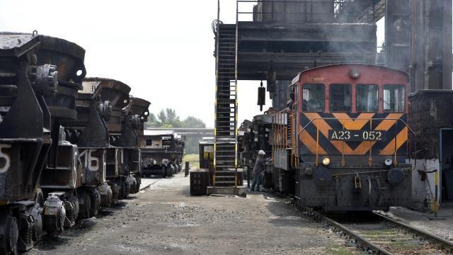 Együttműködési megállapodást kötött az ISD Dunaferr és a Rail Cargo Hungaria