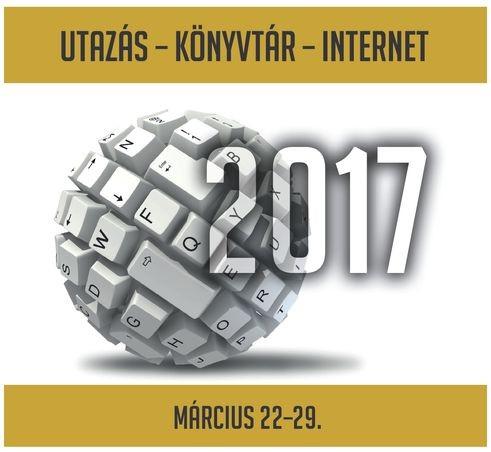 Egyhetes Internet Fiesta indul a könyvtárakban