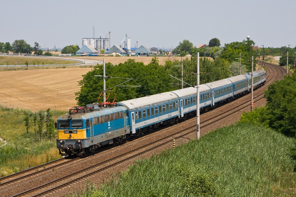 Ideiglenes változások jönnek a vasúti menetrendben!