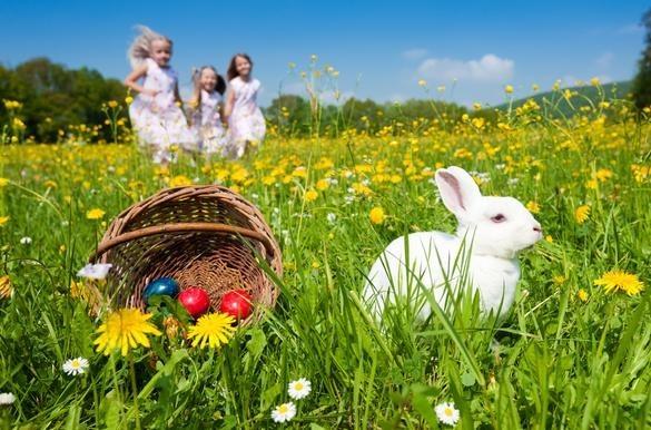 A húsvét ünnepének vallási háttere
