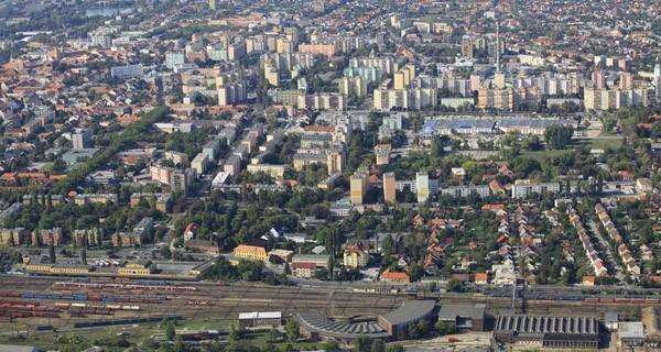 Egyre többen költöznek Székesfehérvárra a jobb életminőség reményében