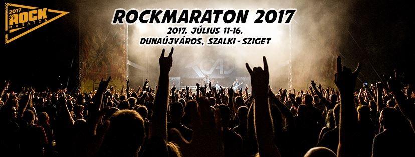 Júliusban igazi rockparadicsommá válik a dunaújvárosi Szalki-sziget