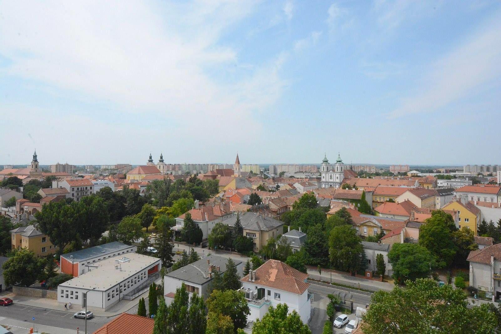 Hullámzó az idei fehérvári ingatlanpiac