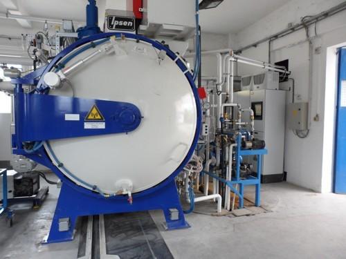 Autóipari beszállításra fejleszt a kincsesbányai Vákuum Hőkezelő Kft.