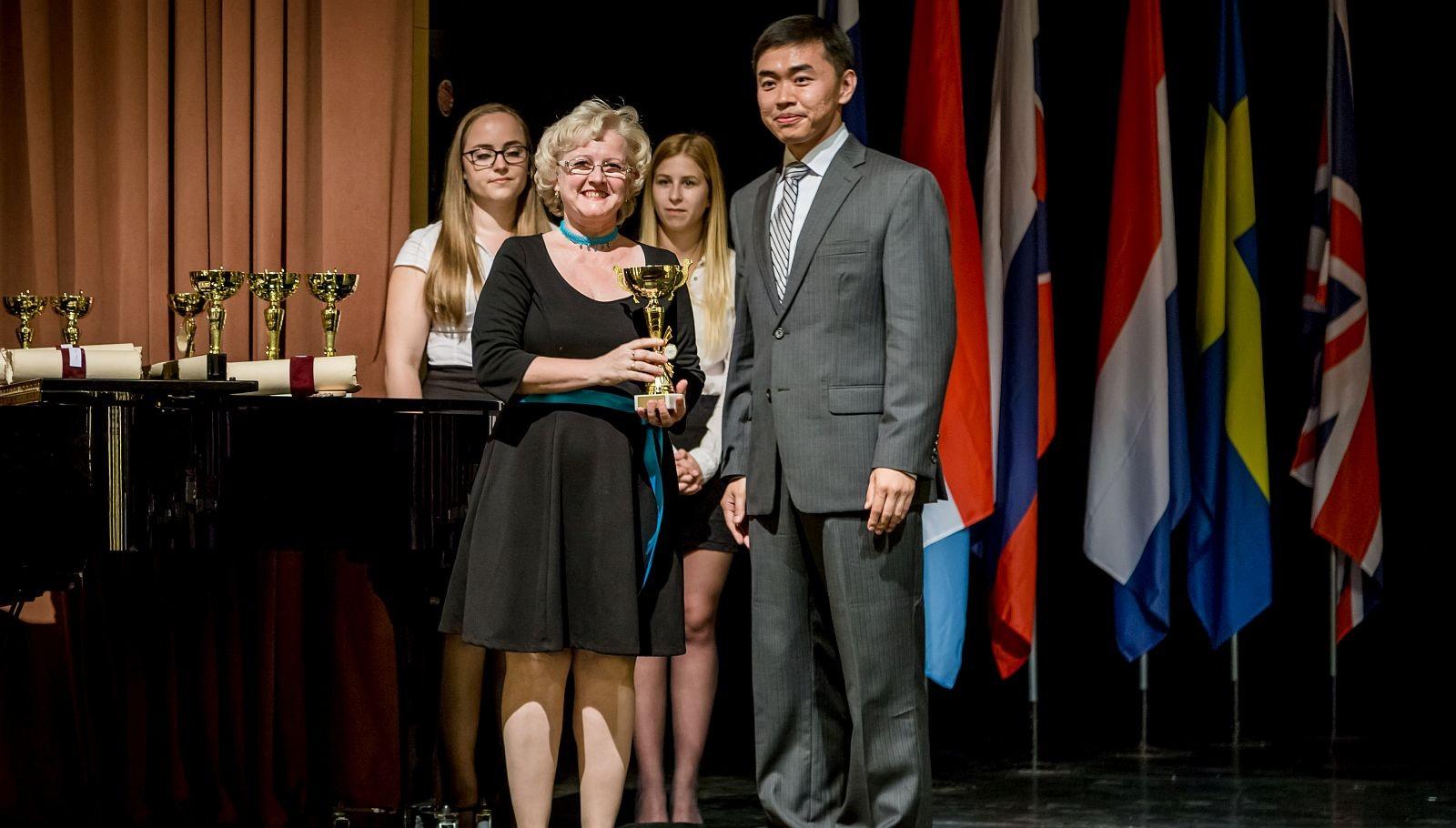 Újabb nemzetközi sikert aratott a székesfehérvári kamarakórus