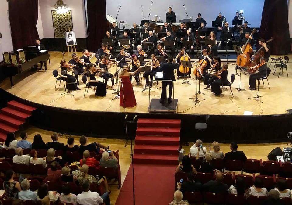 Újabb nemzetközi versenyen remekelt a székesfehérvári operaénekesnő