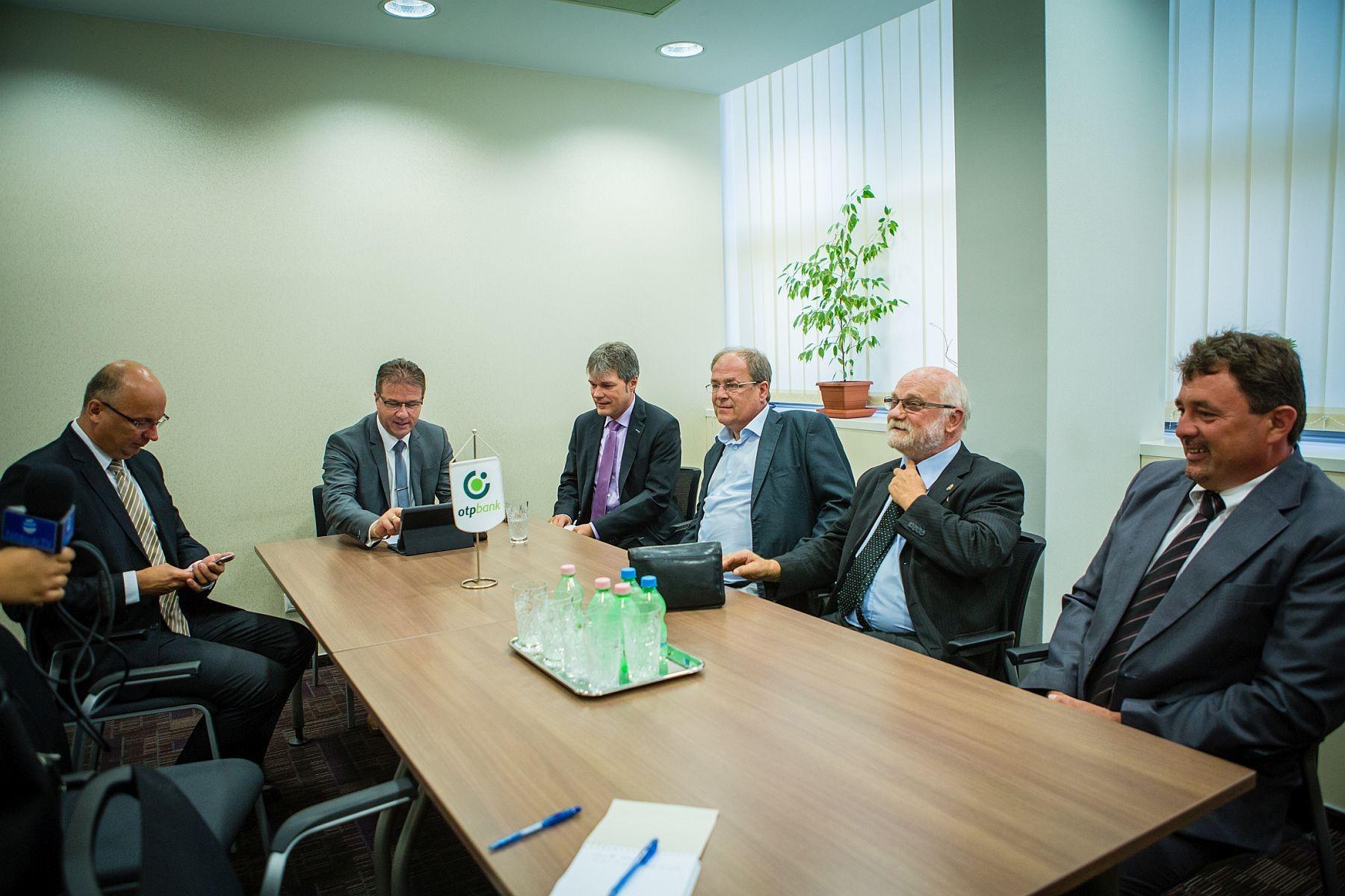 MFB Pont nyílt Székesfehérváron
