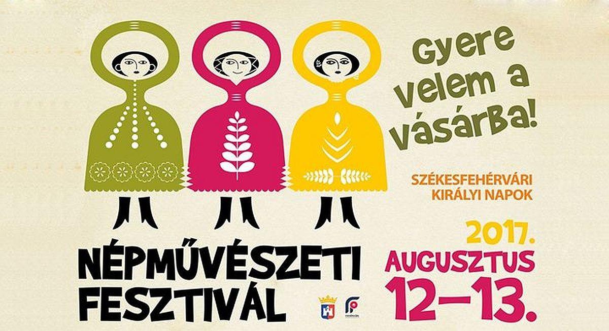 Új fesztivállal várja látogatóit az idei Székesfehérvári Királyi Napok