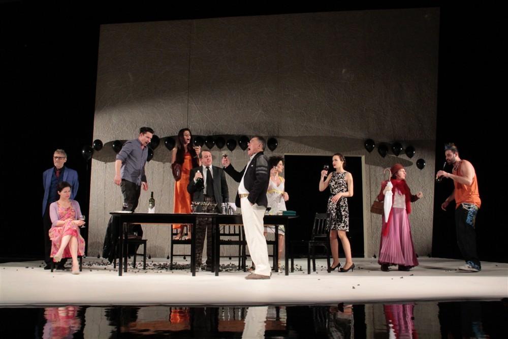 Fesztiválos szereplésekkel indítja a következő évadát a székesfehérvári színház