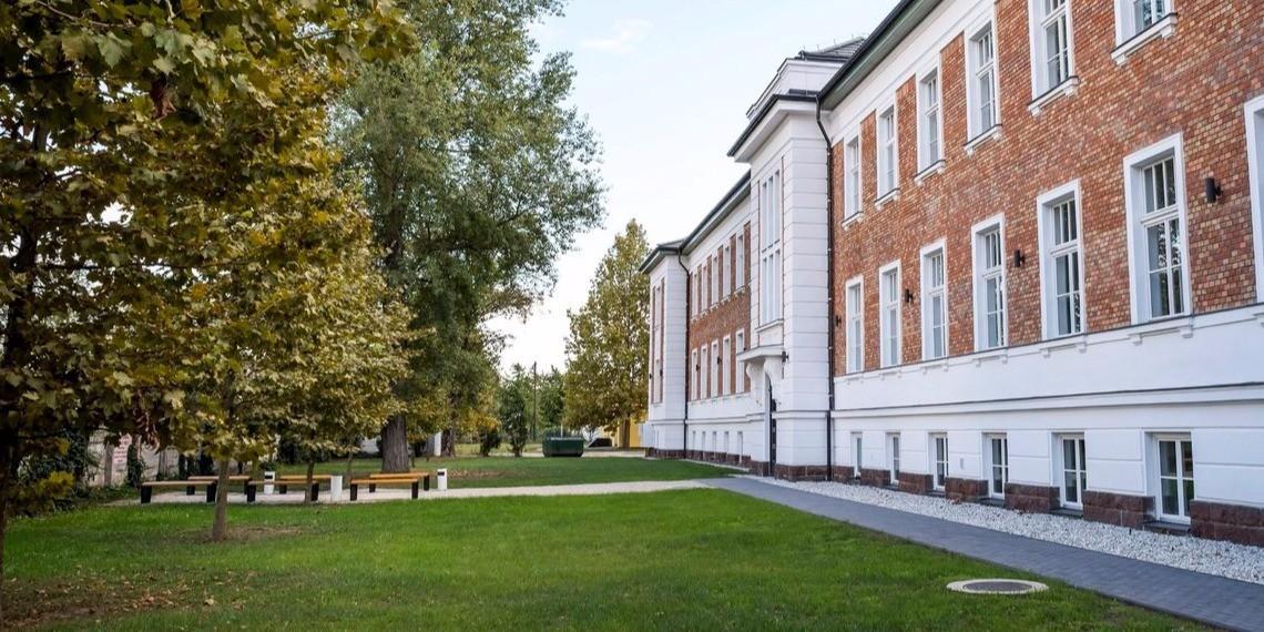 Elindult az Óbudai Egyetem székesfehérvári telephelyének fejlesztése