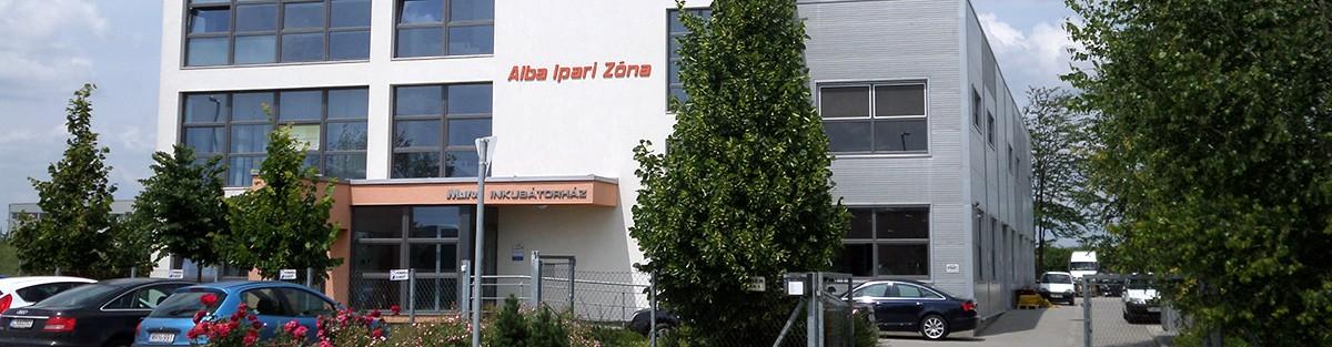 Közel 160 cég működik a székesfehérvári Alba Ipari Zónában