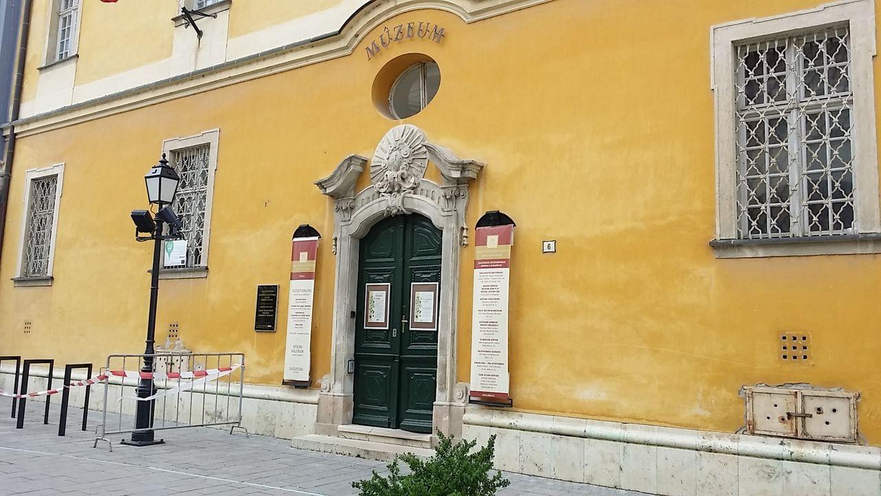 Árpád-ház program - Elkezdődik a székesfehérvári múzeum felújításának előkészítése