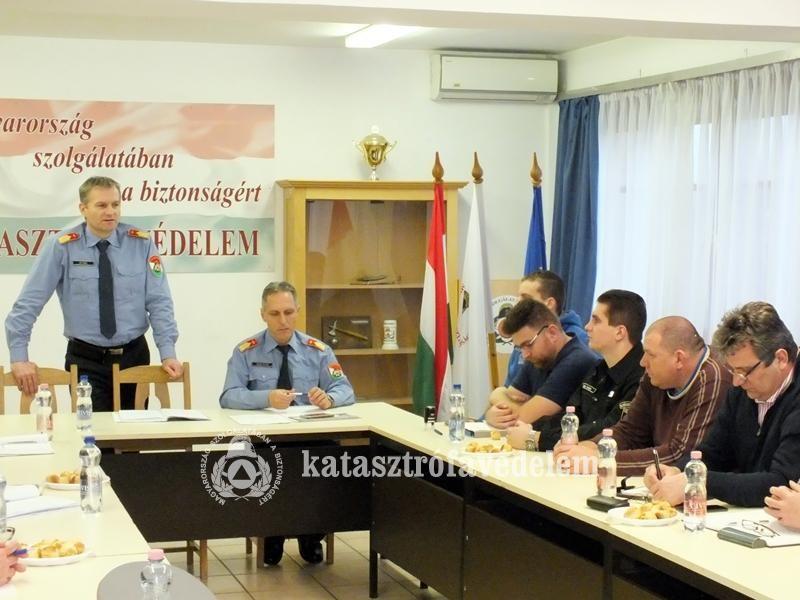 Két új egyesülettel bővült az önkéntes tűzoltók köre Fejérben