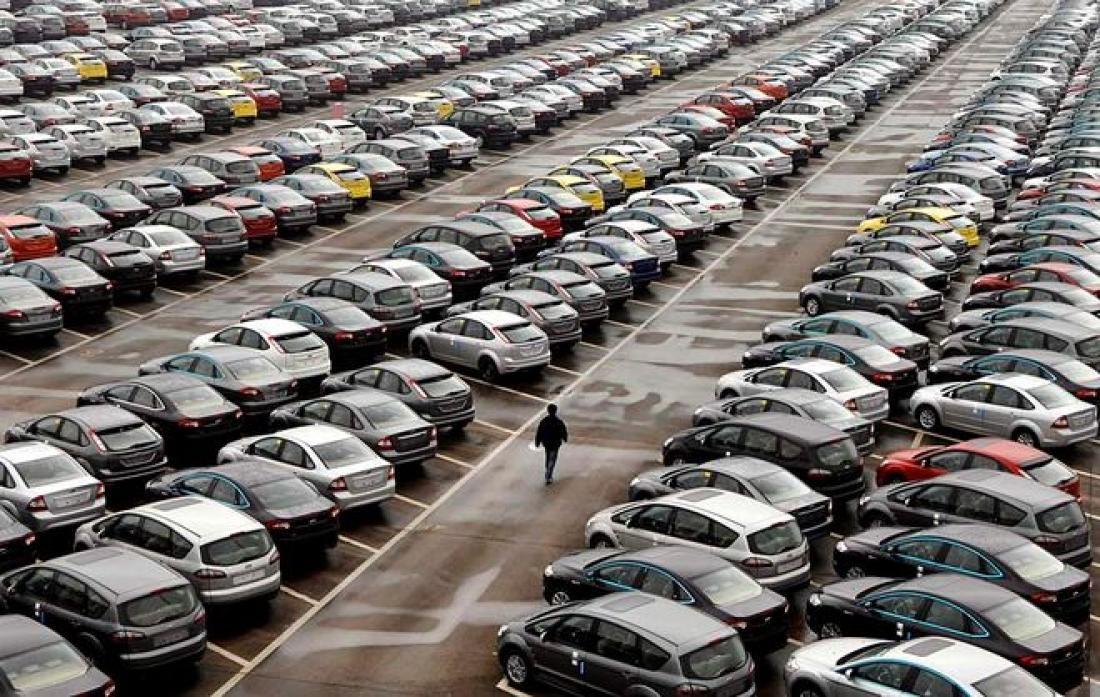 Kihívás lehet a magyar autópiacnak a németországi utakról kitiltott autók beáramlása