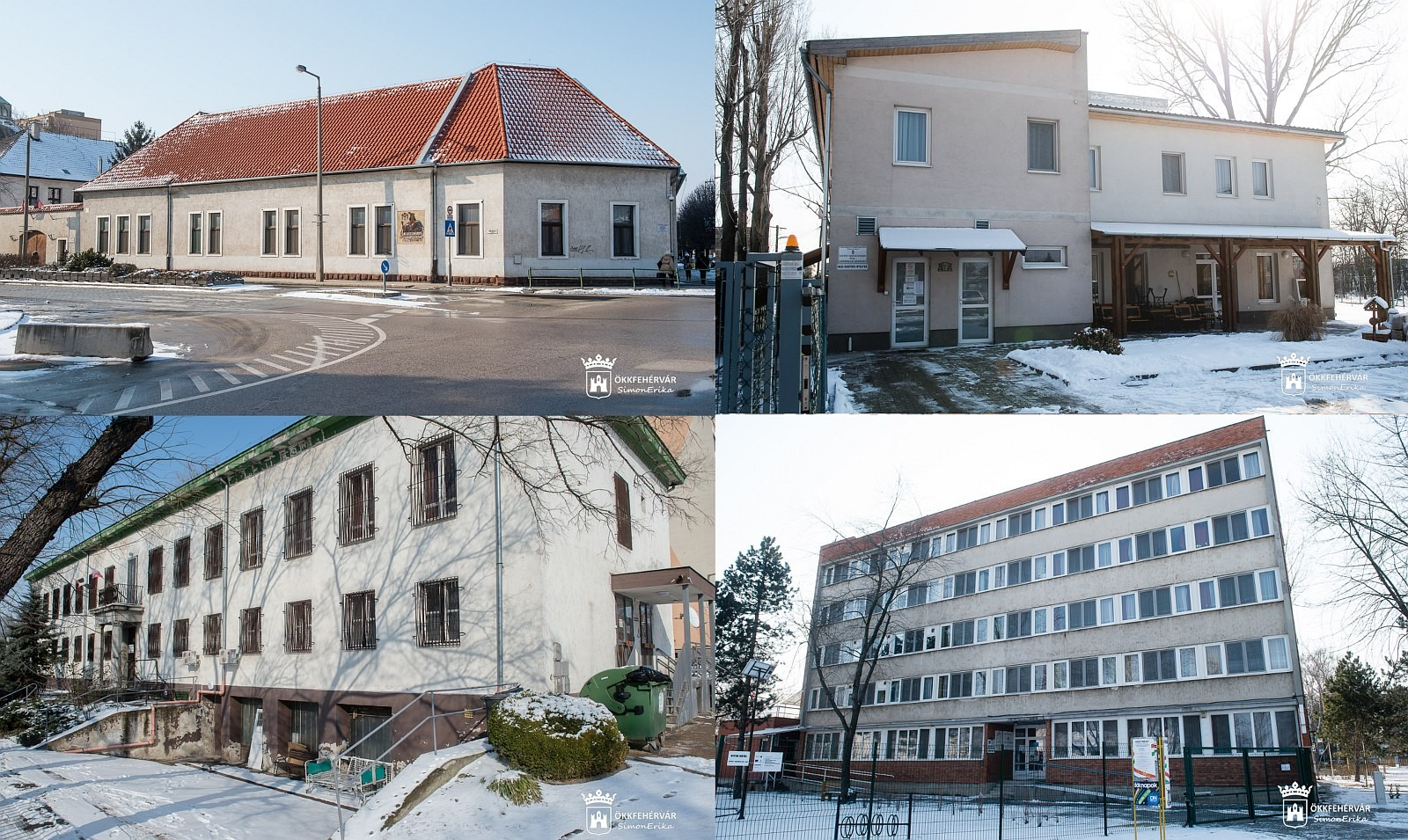 Egy új 150 fős idősotthon épül Székesfehérváron