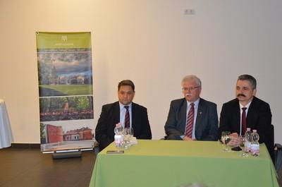 Ipari parkot hoznak létre Martonvásáron 3,2 milliárd forintból