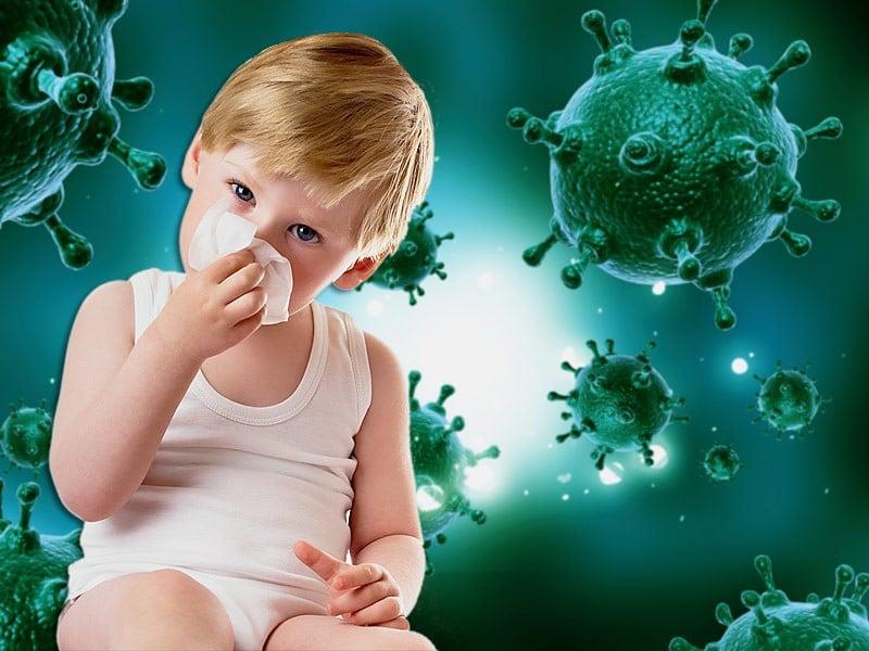 Mérsékelten csökkent az influenzaszerű megbetegedések száma Fejér megyében