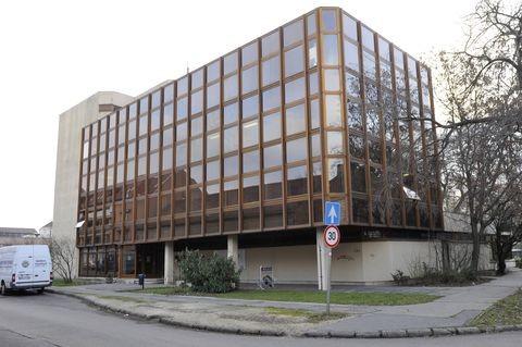 Visszaköltöznek a Honvéd utcába a Székesfehérvári Járási Hivatal osztályai