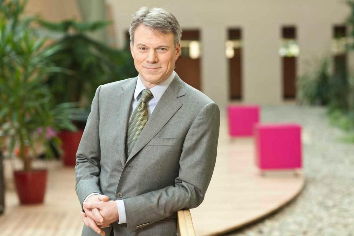 Távozik a Magyar Telekom vezérigazgatója, magyar szakember váltja