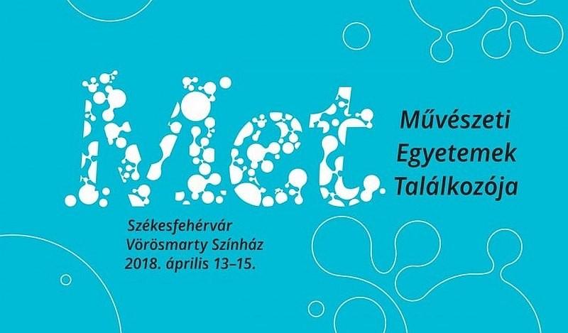 Székesfehérváron rendezik mától a Művészeti Egyetemek Találkozóját